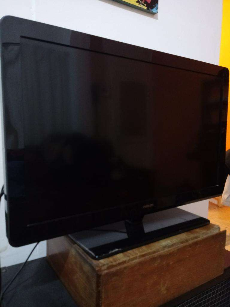Tv Philips 32 Lcd Full Hd 0
