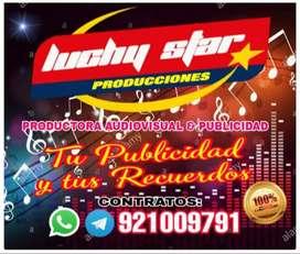 LUCHY STAR PRODUCCIONES