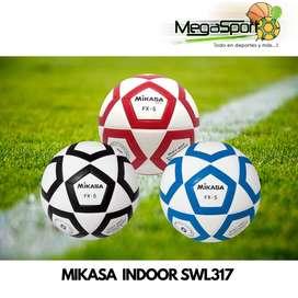 Balón de Fútbol Mikasa FX Modelos Clásicos