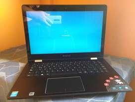Notebook Lenovo Yoga 500