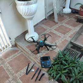 Vendo DRON QUADCOPTER
