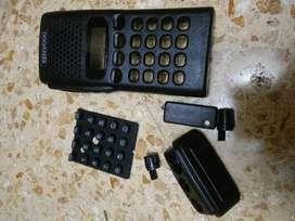 Carcasa para Radio Telefono Kenwood