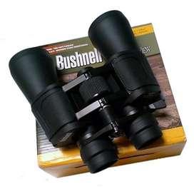 Binoculares Bushnell 10-70x70 Con Zoom Más Estuche Y Protección Lente