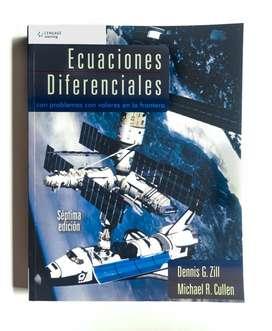 ECUACIONES DIFERENCIALES ¡INVIERTE EN TI!