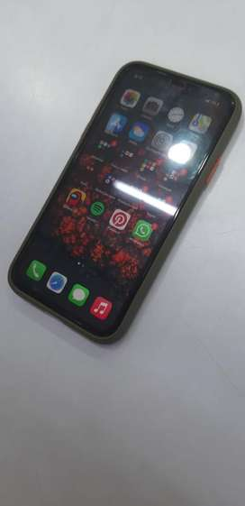 Iphone xr sin face id