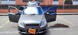En venta Aveo Emotion GT 2010 excelente estado
