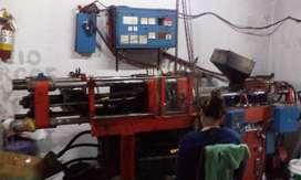 inyeccion de plastico a 3 roMatriceria