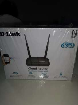 Cloud Router