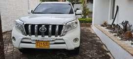 Toyota tx 2015 diesel