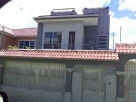 Casa en venta ubicado en Gualaceo R.J.