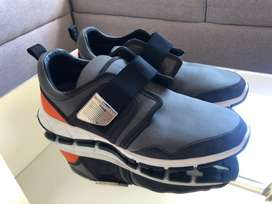 Zapatillas dsquared2 originales como nuevas