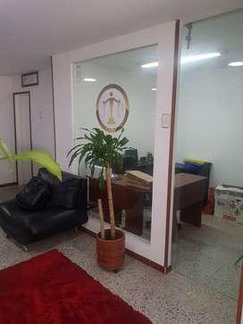 Venta de Oficina en el centro de Barranquilla