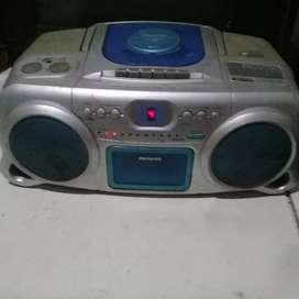 Radiograbadora