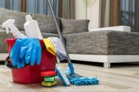 Necesito empleada doméstica