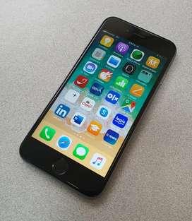 Vendo IPhone 6 32GB gris espacial. Muy bien cuidado