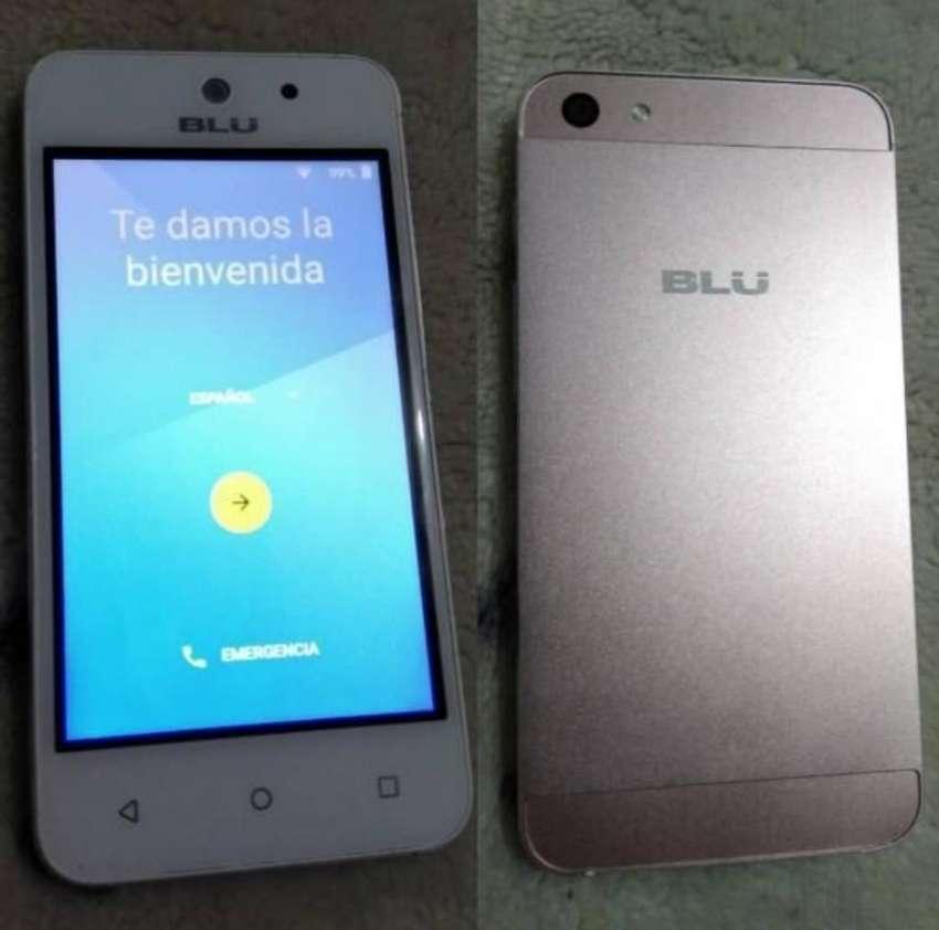 Celular Blu 0