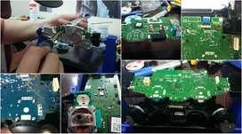Reparación de Mandos de PS3, PS4, Xbox y otros