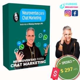 NeuroVentas Para Chat Marketing Jurgen Klaric