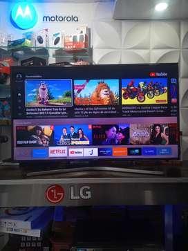 TV Samsung Smart 49p