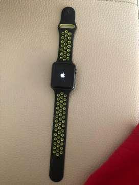 Apple watch serie 1 de 42mm