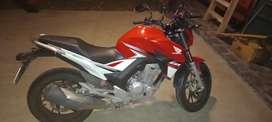 Honda New CB Twister 250 / 2020