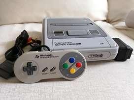 Super Nintendo super famicom