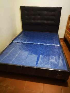 Bases camas y espaldares