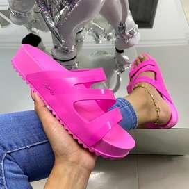 vendo hermosas sandalias para mujer