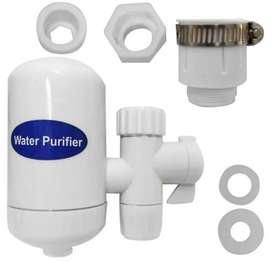 filtro de agua para llave