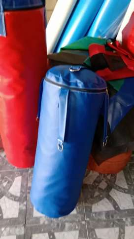 Bolsa de box de 0.60 y 0.80 cm x 30 de diametro