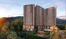 Cesión de cupo Terrah Apartamentos Sabaneta