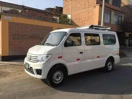 Transporte de Personal, Minivan,Vans,Microbus,Autos,Servicio de Movilidad, INVERSANS SAC