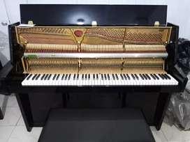 Piano SCHIMMEL Alemán