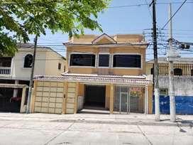 Alquilo Local Comercial Samanes