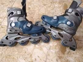 Vendo patines y protecciones par estos
