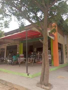 Venta de casa con  5 locales y bodega, ciudadela la Bendición, Yopal Casanare