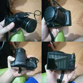 Canon Sx 420 is