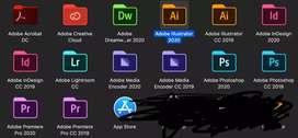 Adobe creative cc 2020