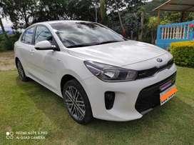 Se vende auto Kia Rio Sedan Full GT Limited
