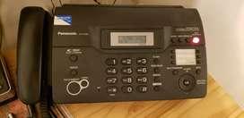 Tel/Fax Panasonic KX-FT938