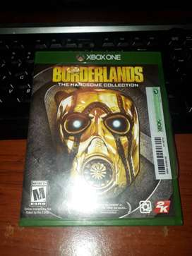 Borderlands Para Xbox One VENDO O CAMBIO