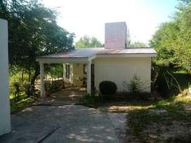 Casa en Villa Parque Síquiman.