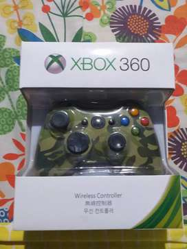 Control de Xbox para repuesto