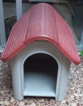 Casa de mascota