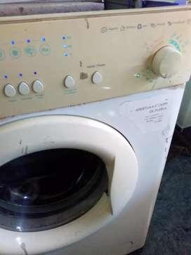 Vendo lavarropas eslabón de lujo
