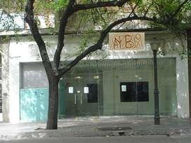 Salon Comercial 250 metros puerta Bóveda Bancaria p Bancos Financieras Consultorios