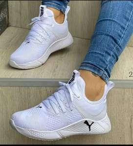 Zapatillas para Dama y Caballero