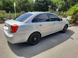 Hermoso Chevrolet Optra full equipo