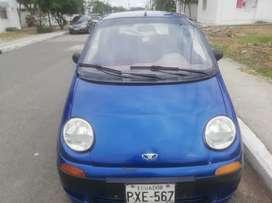 Se Vende Daewoo Matiz 2001