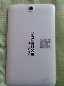 Tablet AVH EXCER.P1
